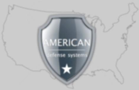 American Defense Systems Logo