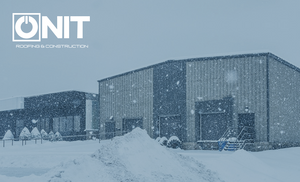 Commercial Roofing Winter