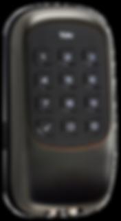 Yale Remote Lock BL1