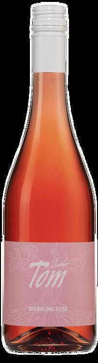 """Sparkling Rosé, """"TOM"""" 2020, Tom Dockner"""