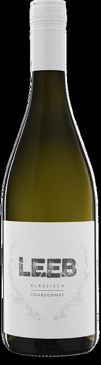 Chardonnay 2019, Hermann Leeb