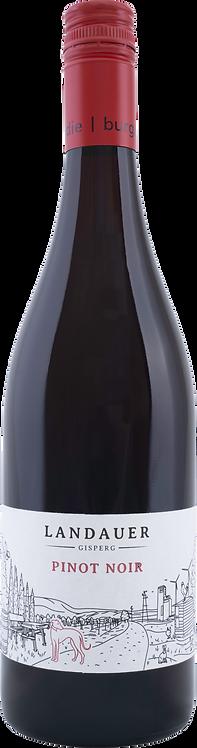 """Pinot Noir """"best of"""" 2017, Landauer-Gisperg"""