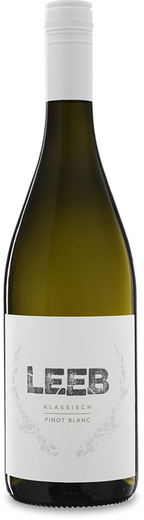 Pinot Blanc 2020, Hermann Leeb