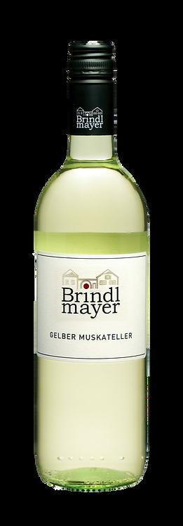 Gelber Muskateller 2019, Karl Brindlmayer