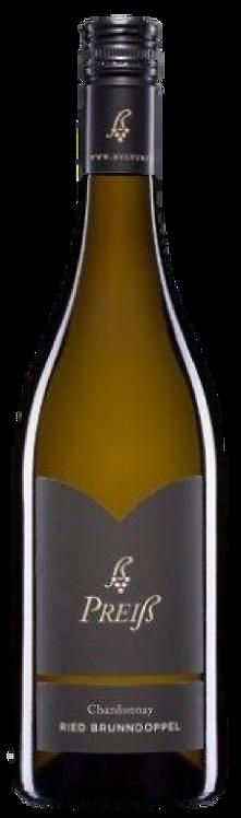 "Chardonnay ""Ried Brunndoppel"" 2018, Fritz Preiß"