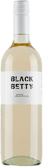 "Black Betty ""White"" 2019, Landauer-Gisperg"