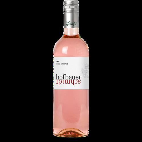 Rosé 2020, Hofbauer-Schmidt