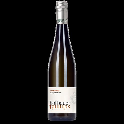 """Sauvignon Blanc """"Mühlweg"""" 2019, Hofbauer-Schmidt"""