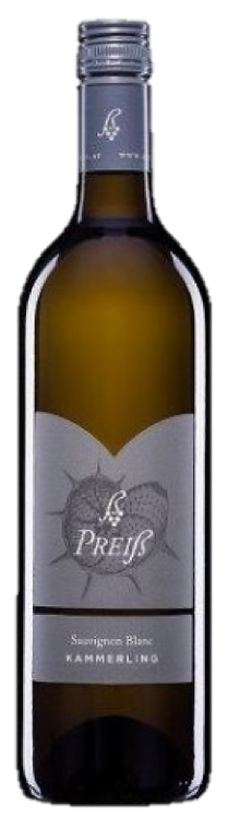 "Sauvignon Blanc ""Kammerling"" 2019, Fritz Preiß"