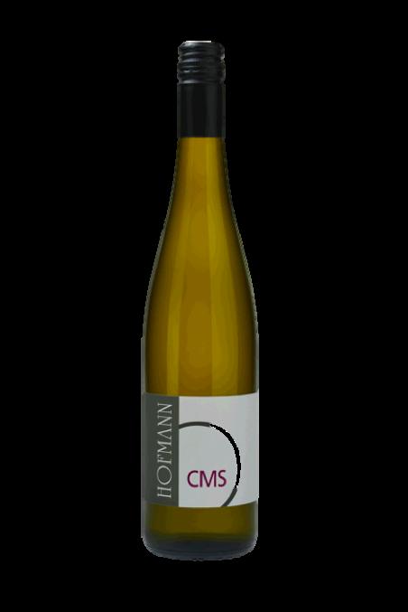 "Cuvée ""CMS"" 2019, Rudi Hofmann"