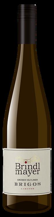 """Grüner Veltliner """"BRIGOS"""" Jg.-Cuvée 2012&2013, Karl Brindlmayer"""