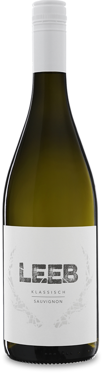 Sauvignon Blanc 2020, Hermann Leeb