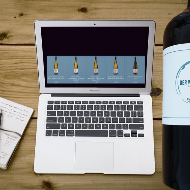 Wein&Design