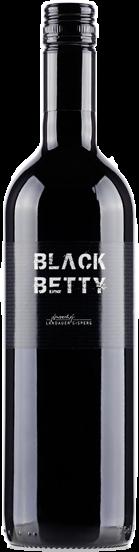 "Black Betty ""Red"" 2018, Landauer-Gisperg"