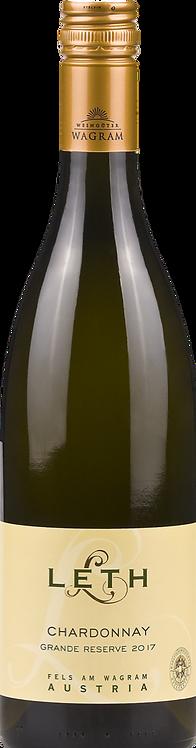 Chardonnay Grand Reserve 2018, Franz Leth