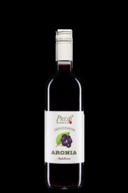 Aronia Frucht - Nektar, Obstkultur Preiß