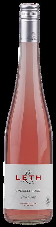 Rosé 2020, Franz Leth