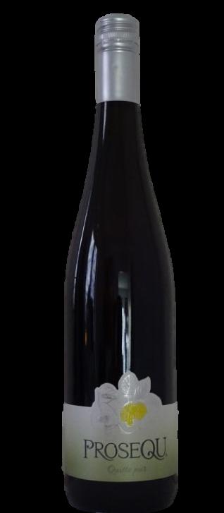 Prosequ, Quitten-Wein, 2018