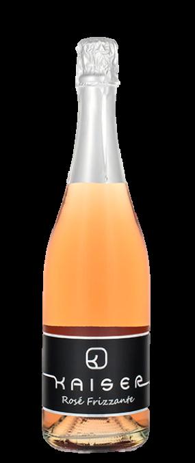 Rosé Frizzante 2020, Florian Kaiser