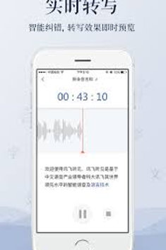 Voice Translator(Conferences in voice and output in words in 30 minutes)