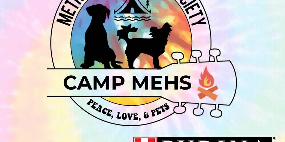 Camp MEHS presented by Purina