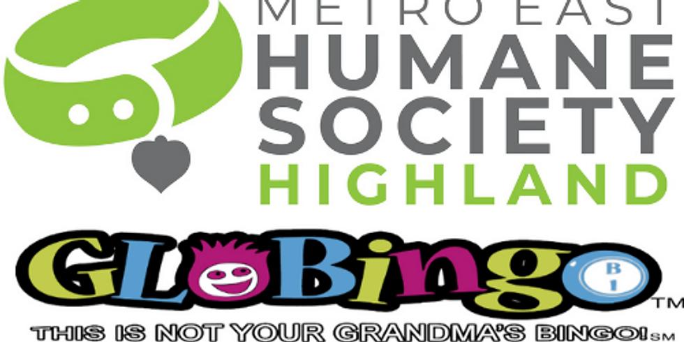 MEHS Highland Glo Bingo