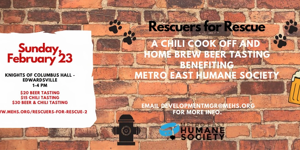 Rescuers for Rescue