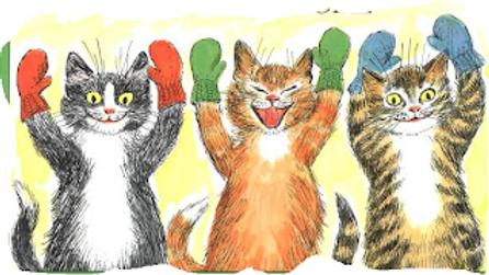 Kitten Mitten Hike