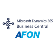 AFON MICROSOFT DYNAMICS 365
