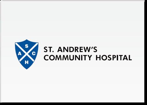 St Andrew's Community Hospital