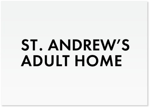 St Andrew's Adult Home