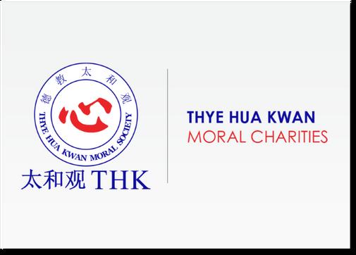 Thye Hua Kwan Moral Charities