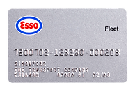 Esso gray card.png