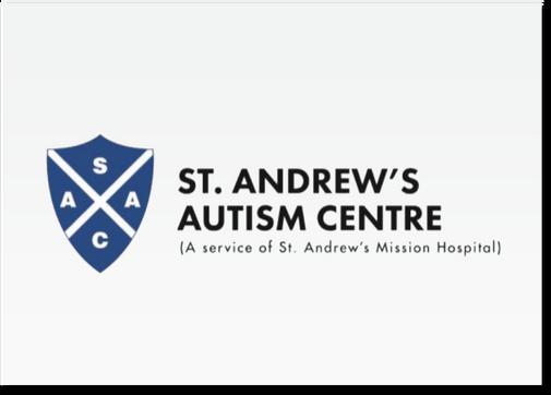 St Andrew's Autism Centre