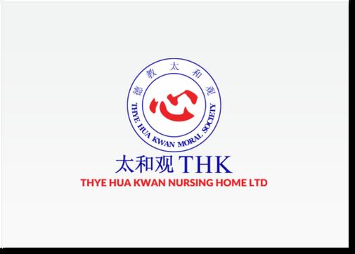 Thye Hua Kwan Nursing Home