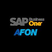AFON SAP BUSINESS ONE