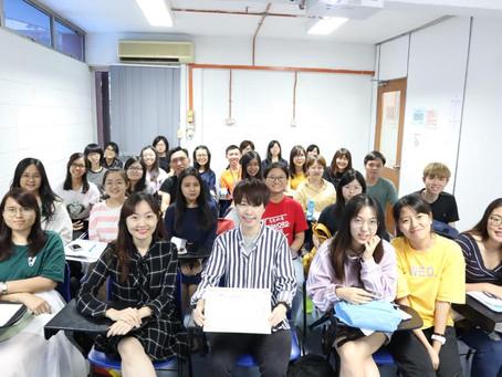駐馬教育組與馬來亞大學合作推動臺灣研究