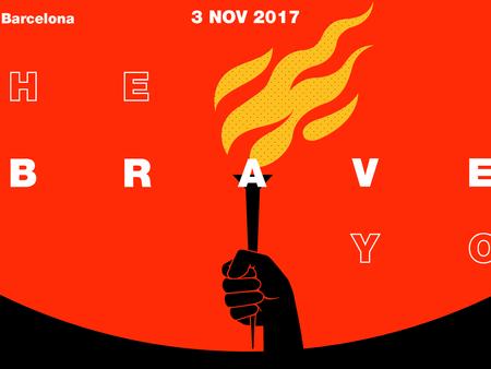 TEDxWomen Barcelona 2017