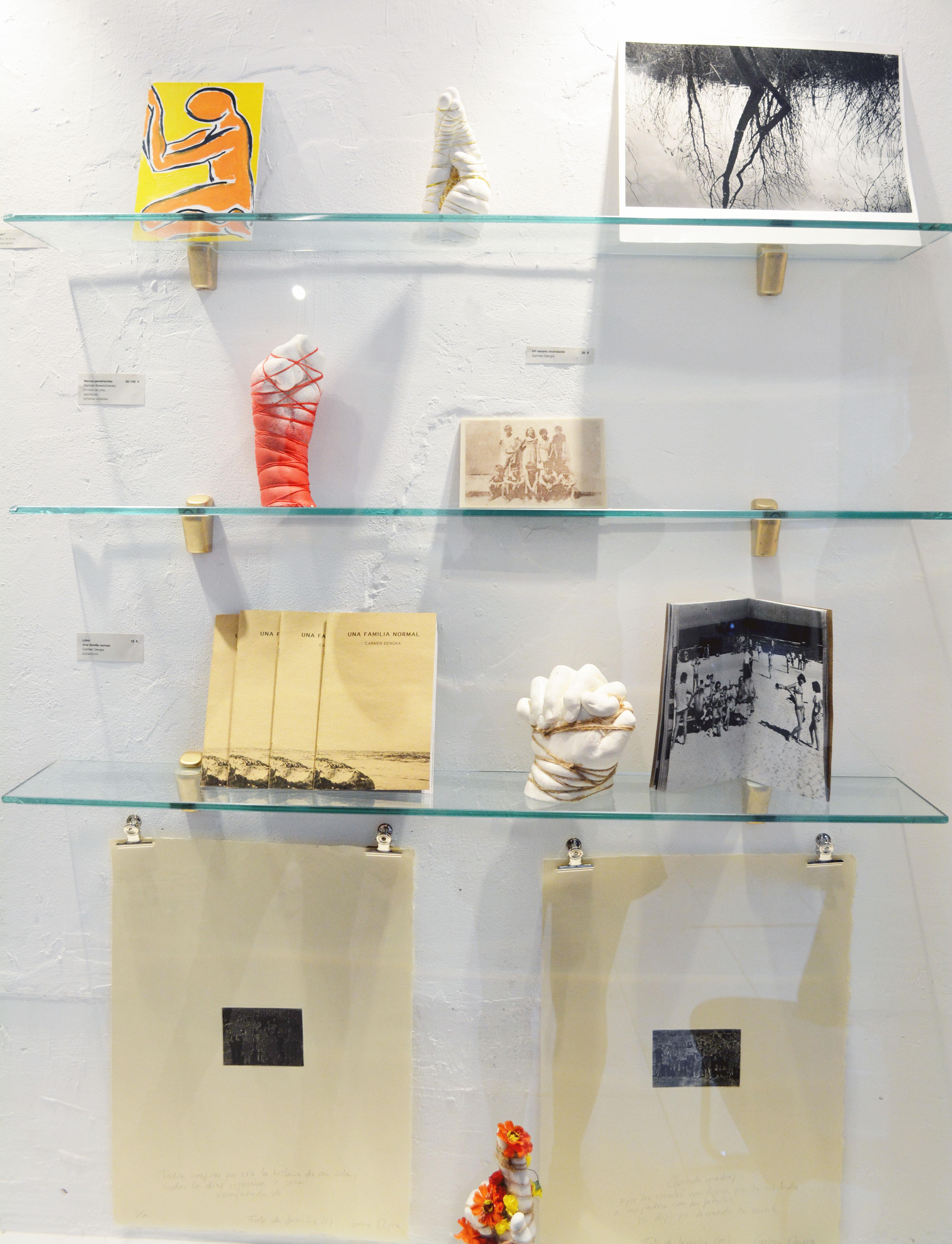 exhibition details