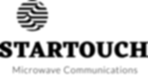 Black on Transparent logo startouch.png