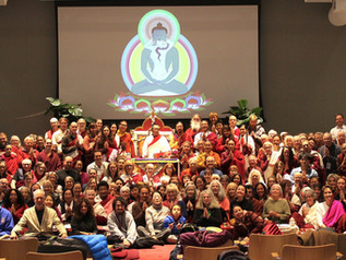 Dzogchen Empowerments and Transmissions with Tulku Sang-ngag Rinpoche in Santa Fe