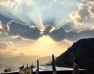 EwamBhutan.org Launches on Pedgyl Lingpa's Parinirvana Anniversary