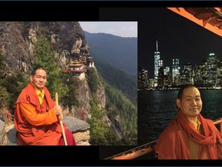 Khenpo Ugyen Wangchuk to teach in Brooklyn, NY June 17 & June 18