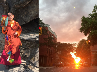 Solstice Healing Chöd June 20, 2017 Brooklyn, NY