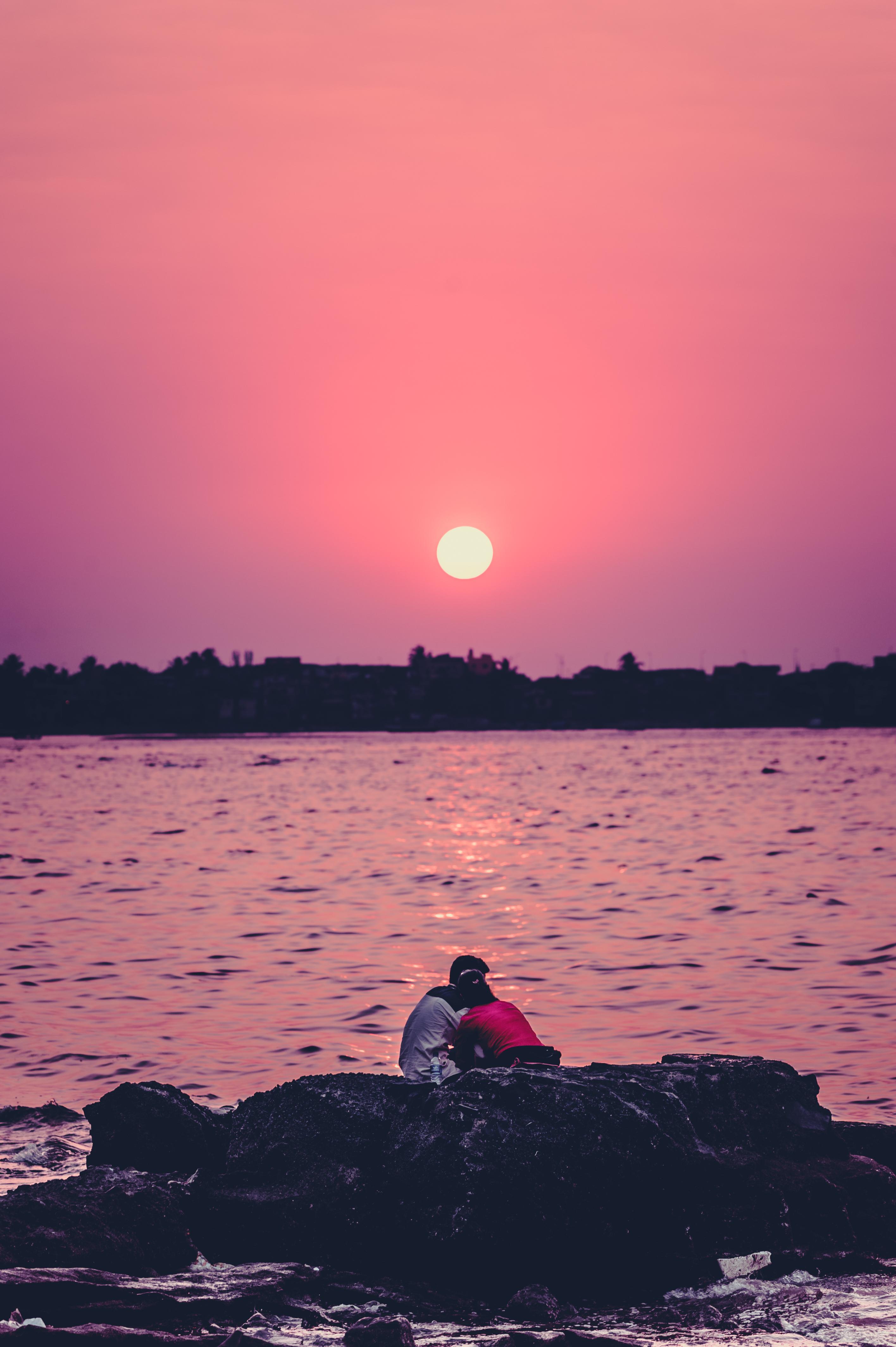 Sundown Romanticism
