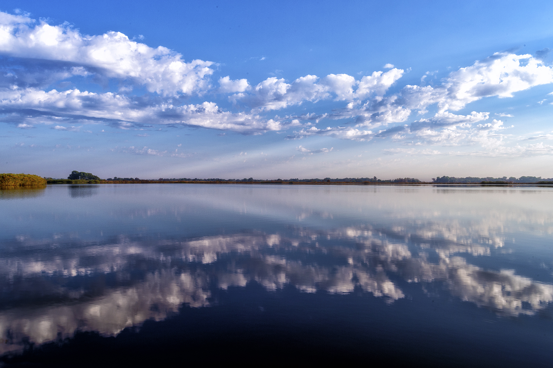 Okavango_Delta_Reflection_5