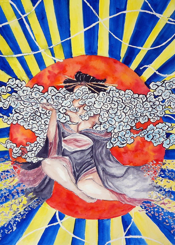 Xiao-FariadaCunha-Daymare-14x22
