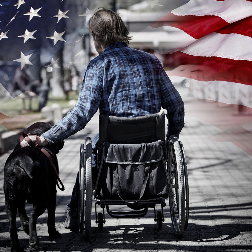 Welcoming Veterans with Disabilities in the Workplace Workshop-Sponsored by ServiceSource Delaware