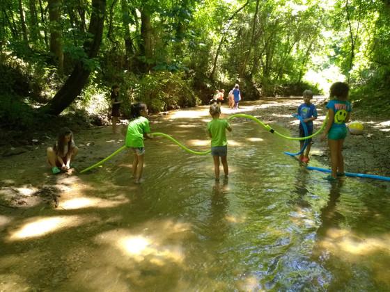 Wonderful Water June Day 5