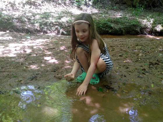 Wonderful Water June Day 3